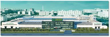 завод бенсон в Китае